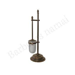 WCK-001 WC stovas
